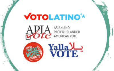 Multicultural Voter Resources