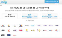 Spanish OTT Connected TV